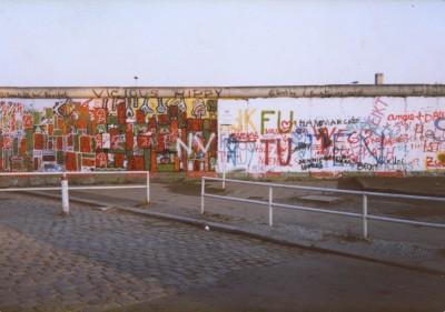 GAD-001 bis Berlin wall