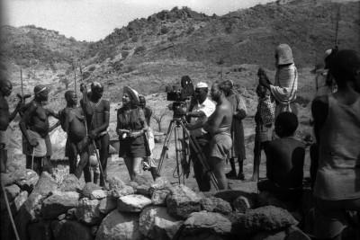 Gads 51-12 Riefenstal Nuba