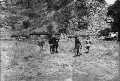 Gads 51-16 Riefenstal Nuba